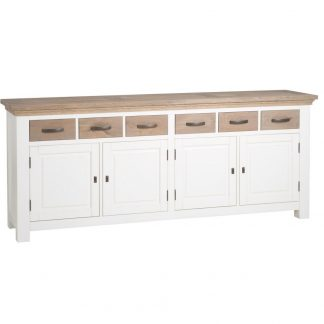 Topmeubelen Towerliving Parma dressoir